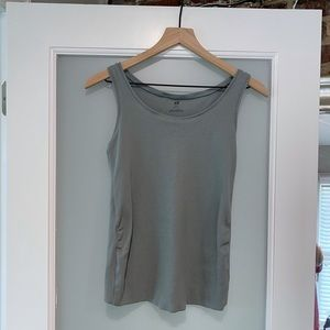 Two H&M Maternity Tank Tops